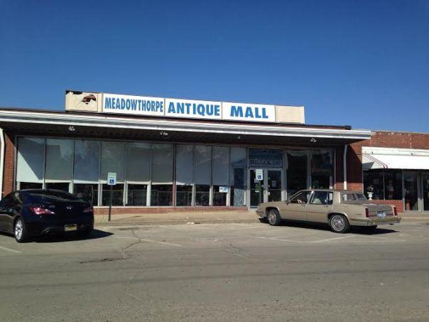 antiquemall