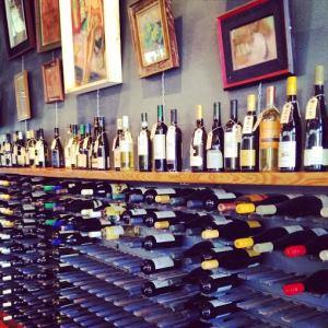 winewall
