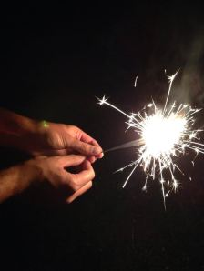 sparklerchet