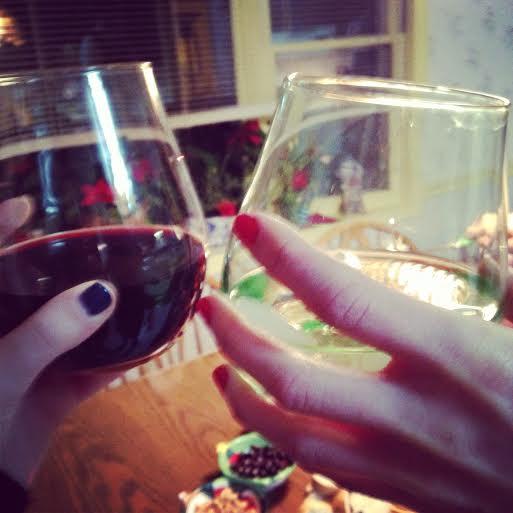 winecheers