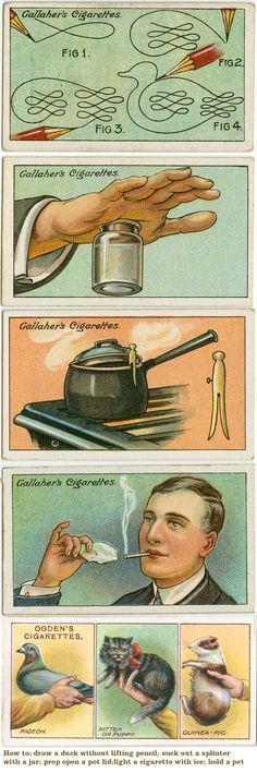 cigarettecards