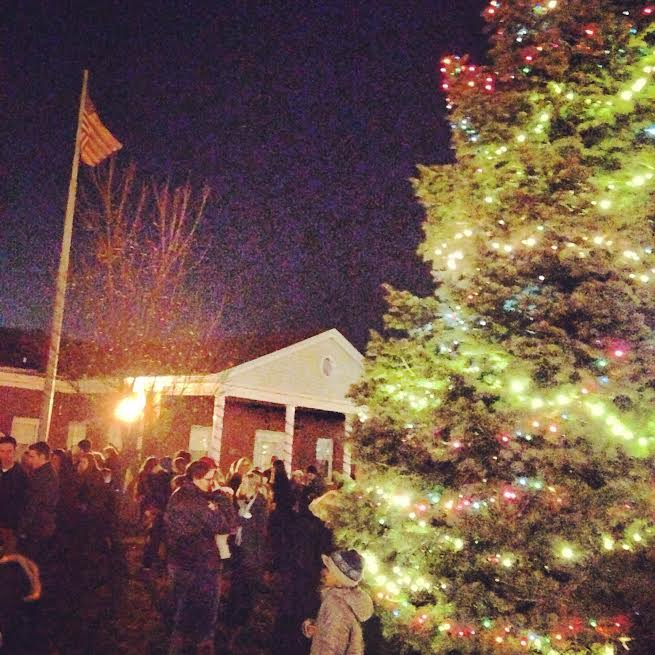 southland tree lighting