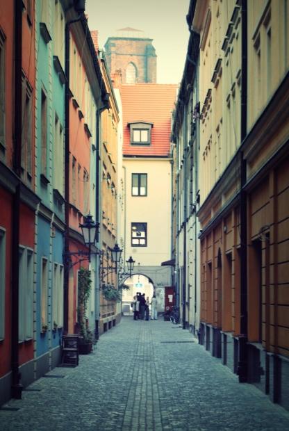 mwru street scene