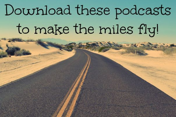 road trip podcasts v3