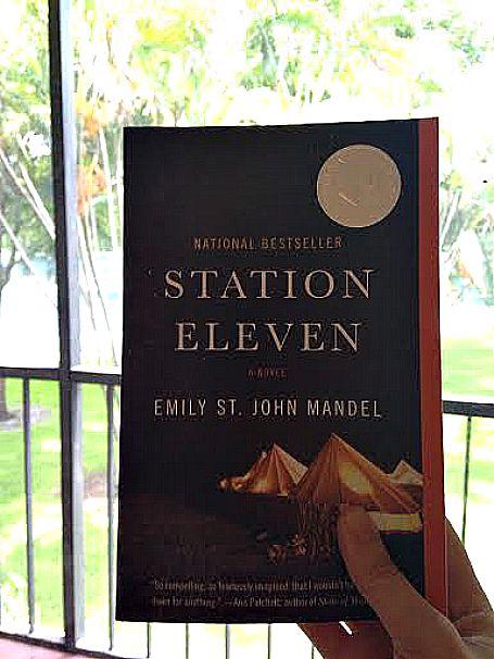 station eleven book 2