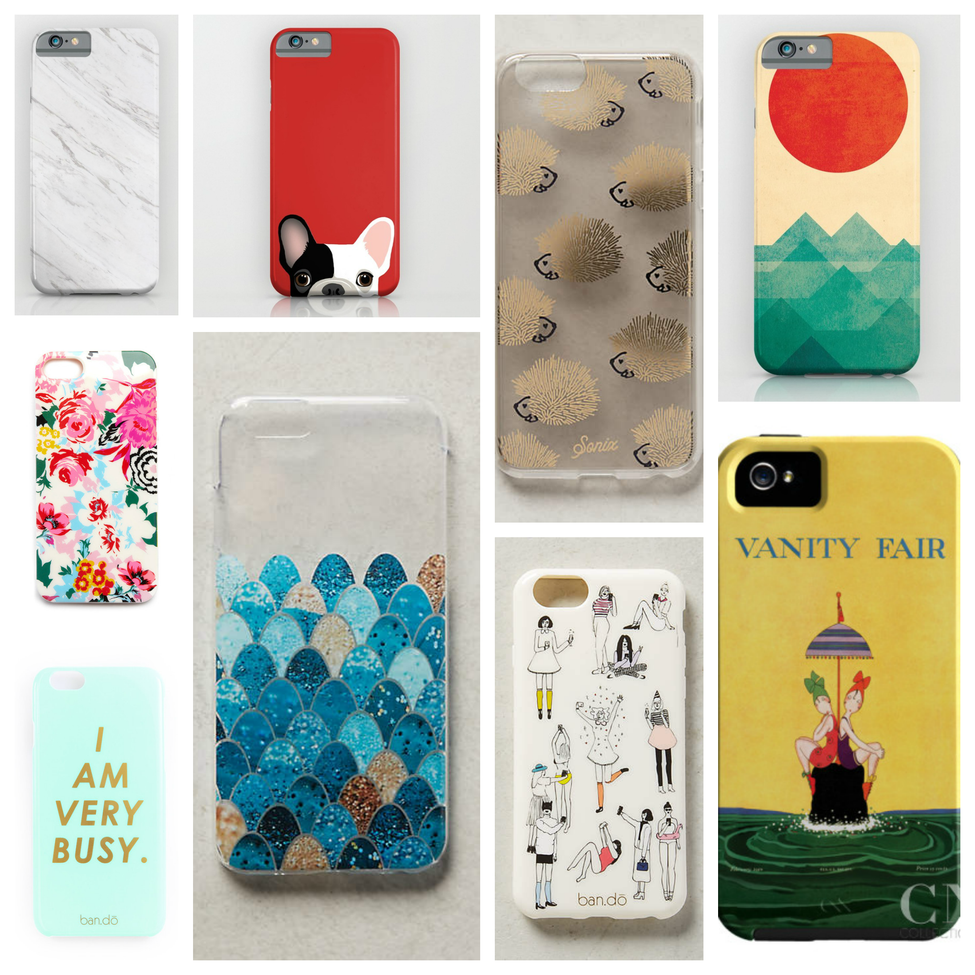 watch 8fb1e 3d0c3 The prettiest iPhone cases. | Finding delight.