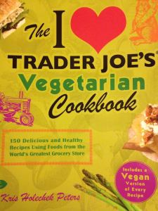 trader joe's cookbook