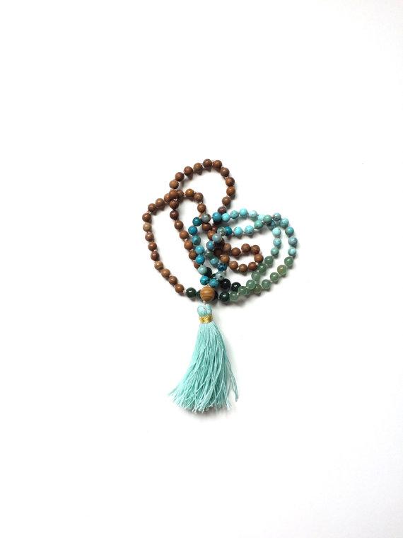drishti beads
