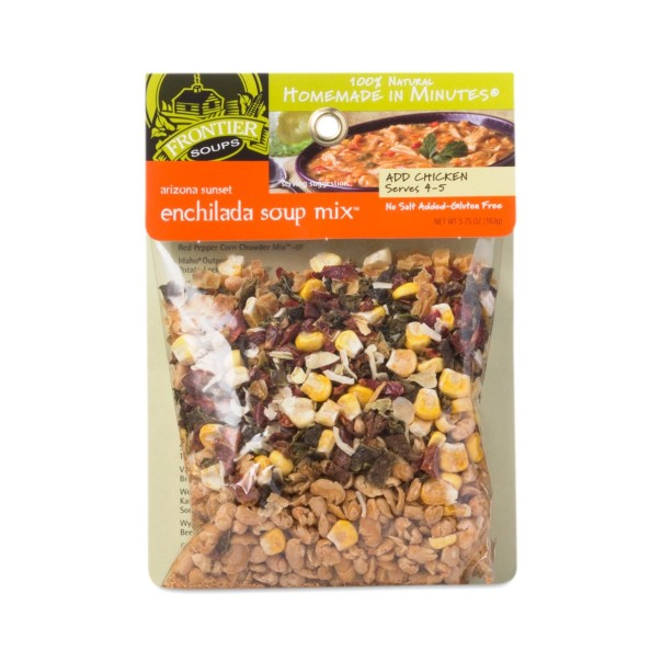 enchilada soup mix