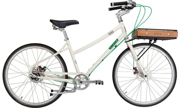 civia bicycle