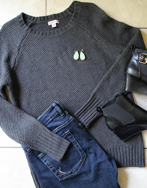 CMC sweater 1