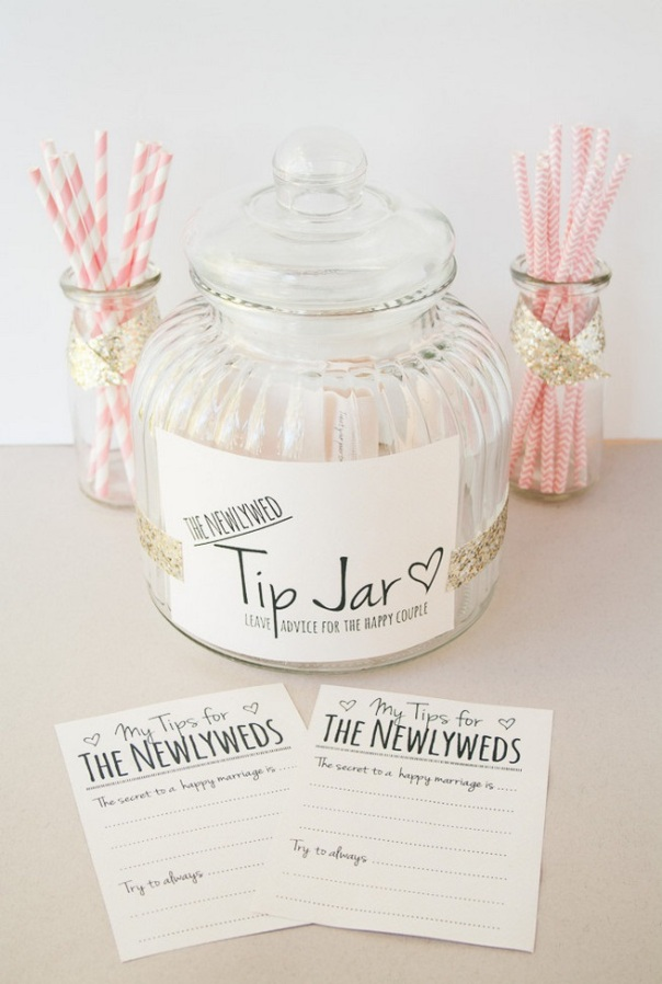 wedding wish jar 3