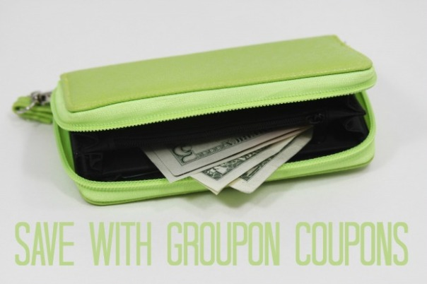 save with groupon coupons
