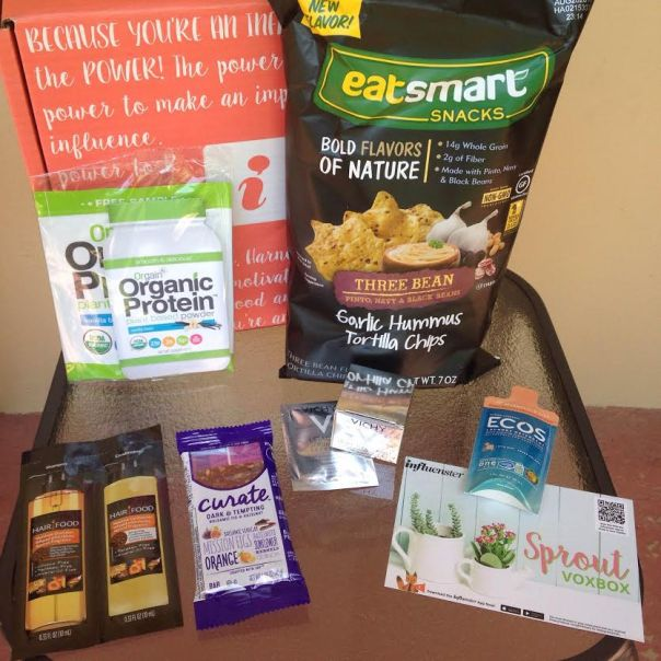 sprout voxbox