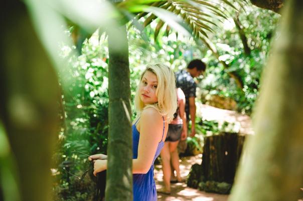 carrie pinecrest gardens