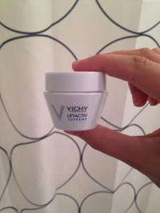 skincare vichy
