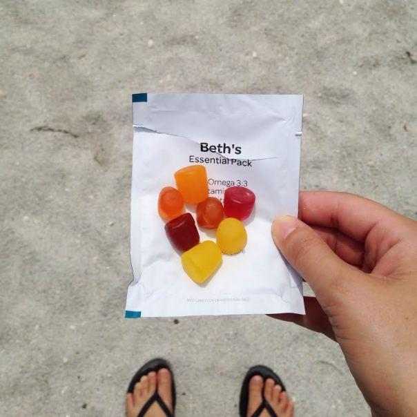 vitafive beach