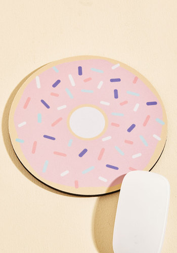 donut-mouse-pad
