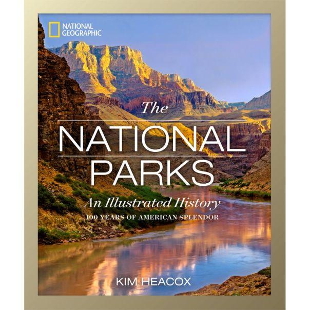national-parks-book