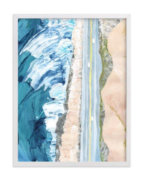 pacific-coast-highway-print