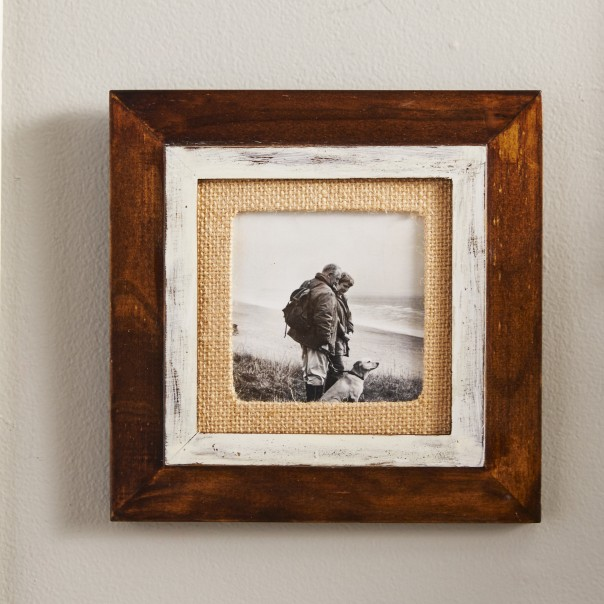 rustic-frame