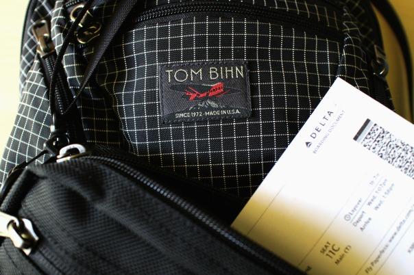 tom bihn bags