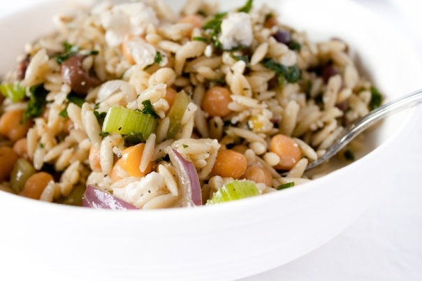 orzo salad andie mitchell