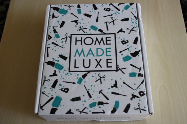 home made luxe subscription box
