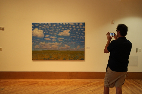 free admission at FIU Frost Art Museum