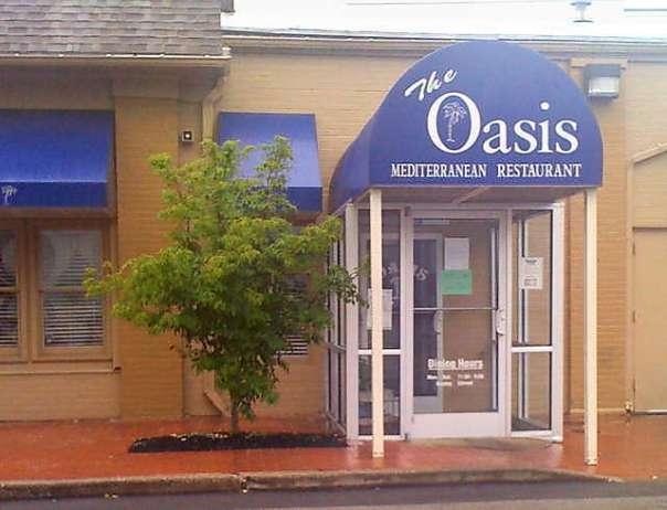 The Oasis Lexington, KY