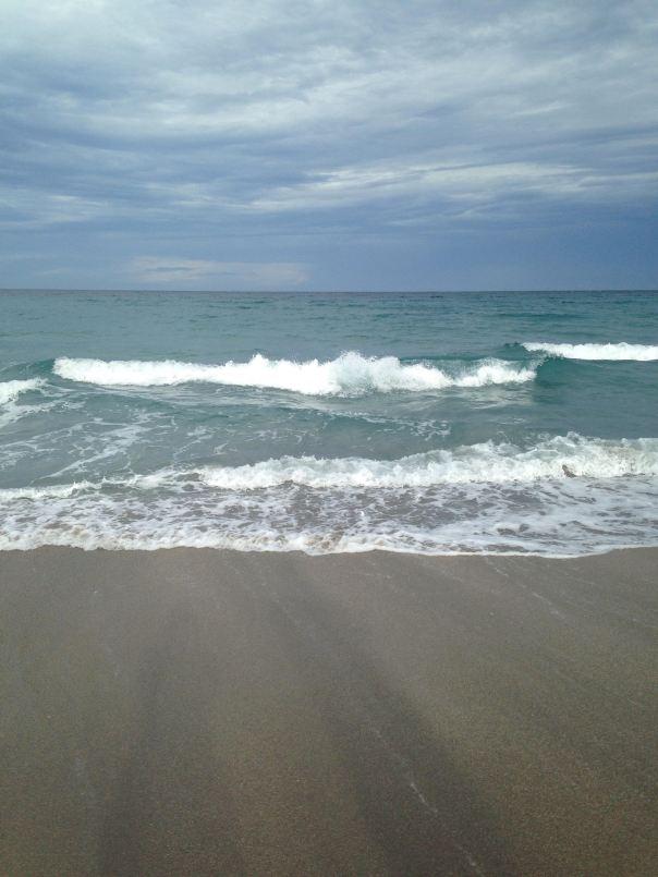 delray beach ocean
