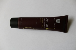 luseta beauty argan oil hair masque