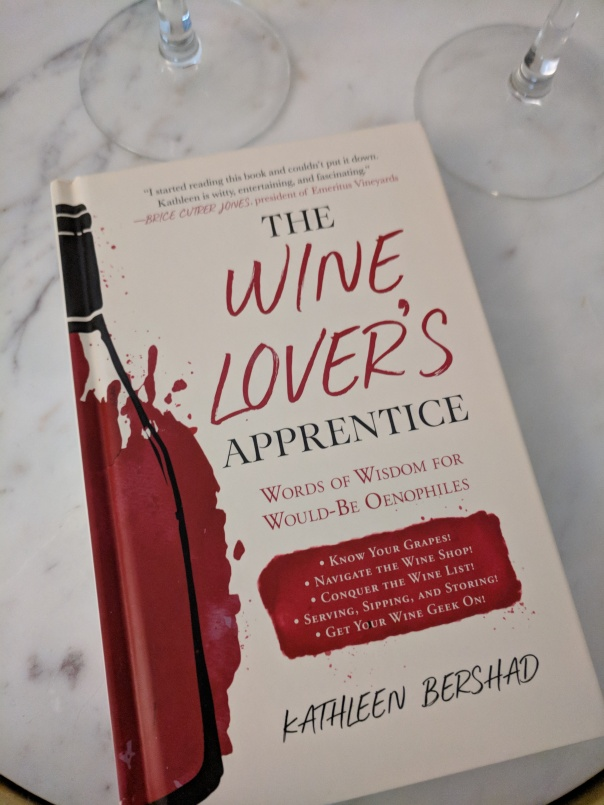 The Wine Lover's Apprentice