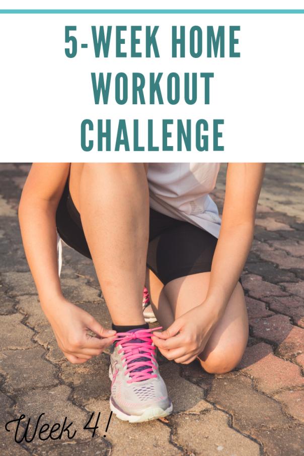 workout wk4